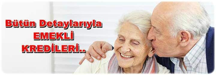 emeklilere kredi ile ilgili görsel sonucu