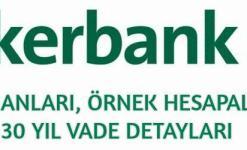 Şekerbank Konut Kredisi 2018 (Faiz Oranları, Başvuru Şartları)