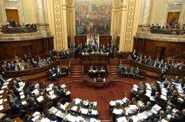 imagen del contenido Comenzó el receso parlamentario