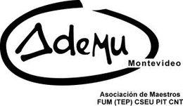 imagen del contenido El sindicato de maestros de Montevideo, ADEMU, desafilió a miembros del Gobierno
