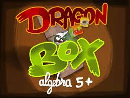 Resultado de imagen de dragon box