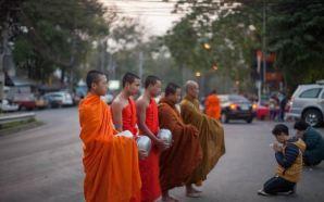Hem Budist hem turist gözüyle Tayland tapınakları