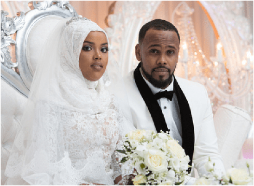 Somali wedding photography london: Uzma's Photography