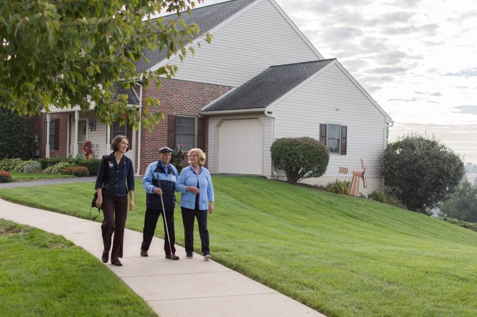 United Zion - home care services