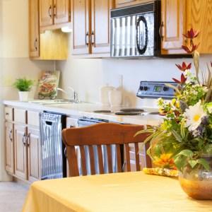 Independent Senior Living Apartments & Cottages