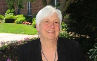 Sue Verdegem CEO