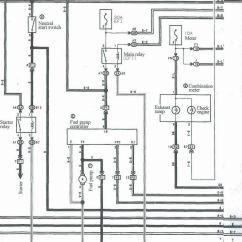 240sx Wiring Diagram 69 Firebird Dash 1uzfe Swap To S13 Harness 32