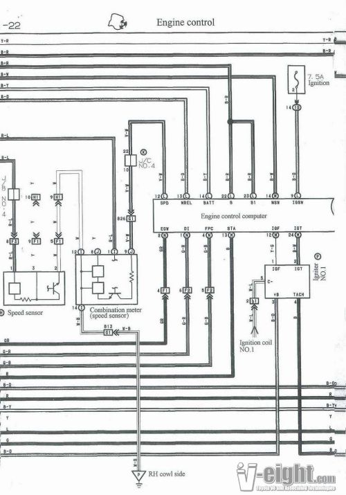 small resolution of 1uzfe wiring diagram pdf wiring diagrams konsultwrg 1178 1uzfe wiring diagram 1uzfe vvti wiring diagram