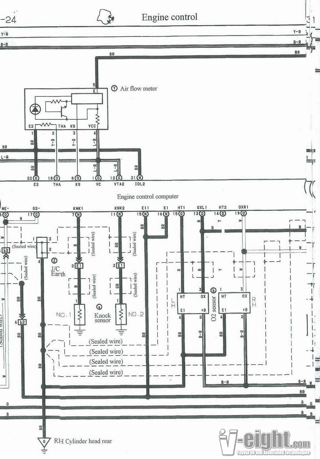 Sr20det Alternator Wiring Diagram