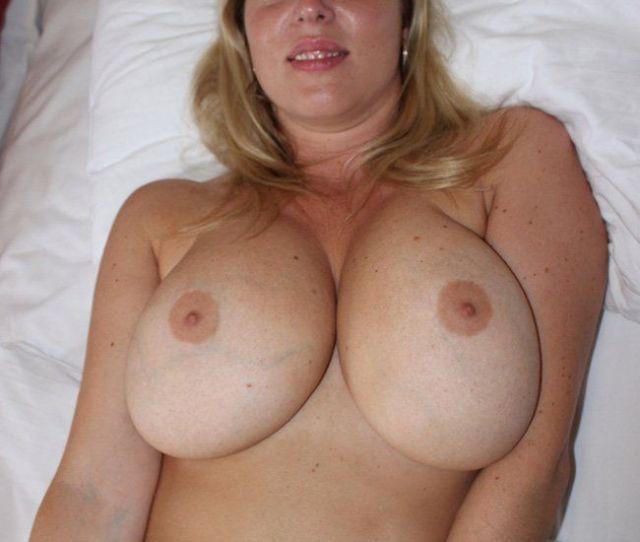 Amateur Big Blonde Busty
