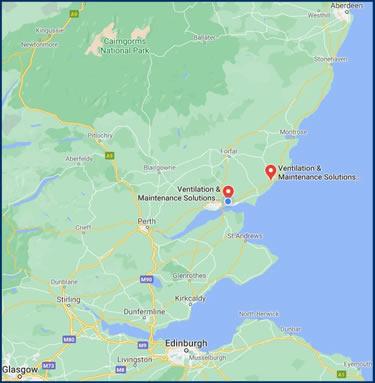 VMS Locations