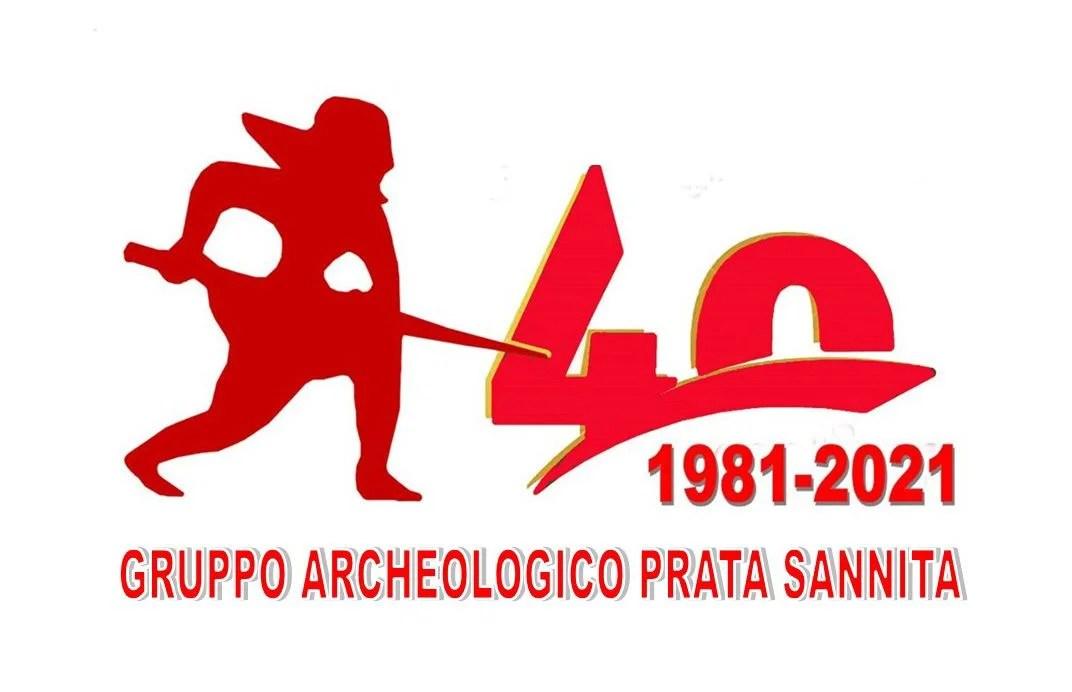 40 anni di attività del Gruppo Archeologico Prata Sannita