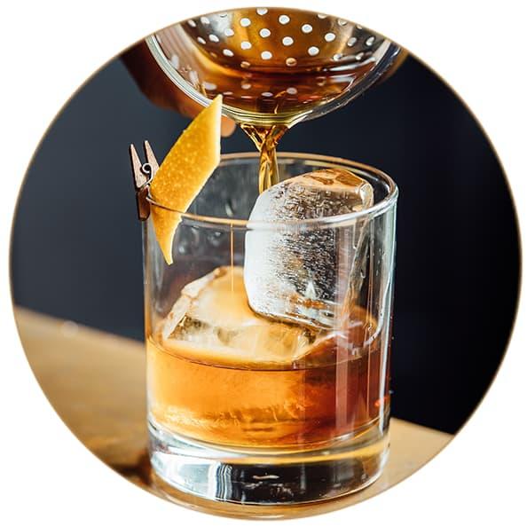 V-SINNE Elixier Gin Best Serve