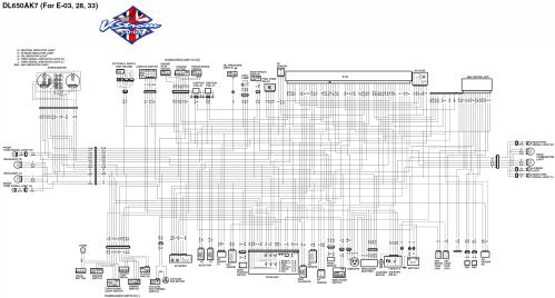 small resolution of suzuki v strom 650 wiring diagram wiring diagram databasesuzuki v strom 650 wiring diagram