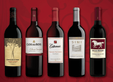 Cabernets for  a Cure