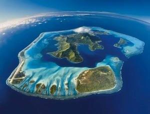 """Bora Bora – La """"Perla del Pacifico"""""""