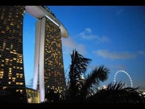 SINGAPORE: la città stato by reportage di viaggio Adriano Socchi