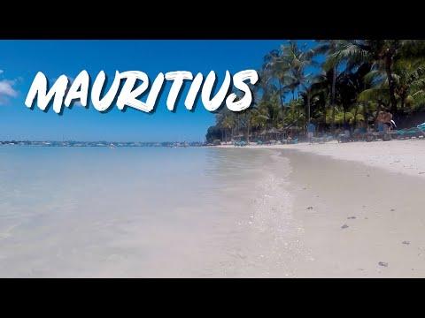 MAURITIUS UN VILLAGGIO DIRETTAMENTE SULLA SPIAGGIA – Mauricia Beachcomber | EPISODIO 2