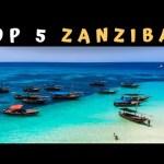 🇹🇿 ZANZIBAR TOP 5 🇹🇿 | 5 cose IMPERDIBILI da fare e da vedere a Zanzibar! (guida di viaggio)