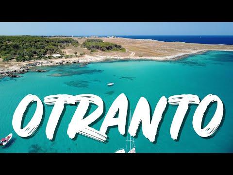 OTRANTO, Ex Cava di Bauxite, Torre Sant'Emiliano e Porto Badisco