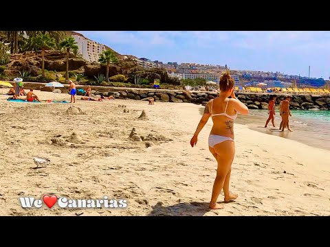 Gran Canaria Playa del Ingles Anfi Beach Amadores| We❤️Canarias