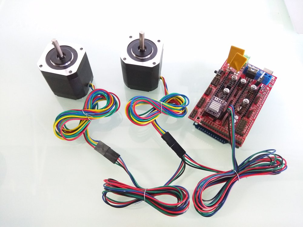 medium resolution of using this wiring kit you really just need to plug in the motors tape