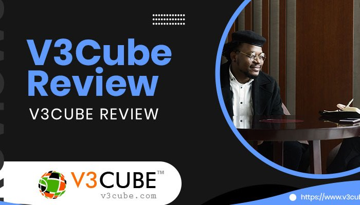 v3cube reviews