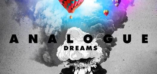 Analogue Dreams - Wangechi ft Karun - Artwork