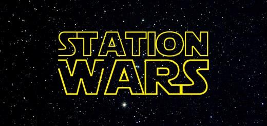 Station-Wars