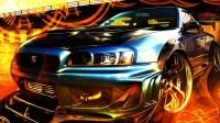 Fast sports wallpaper design automobile #7 - 1366x768 Fond ...
