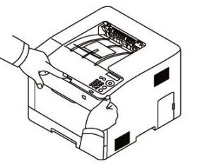 How to Replace CLT-404S Color Toner Cartridges for Sumsung