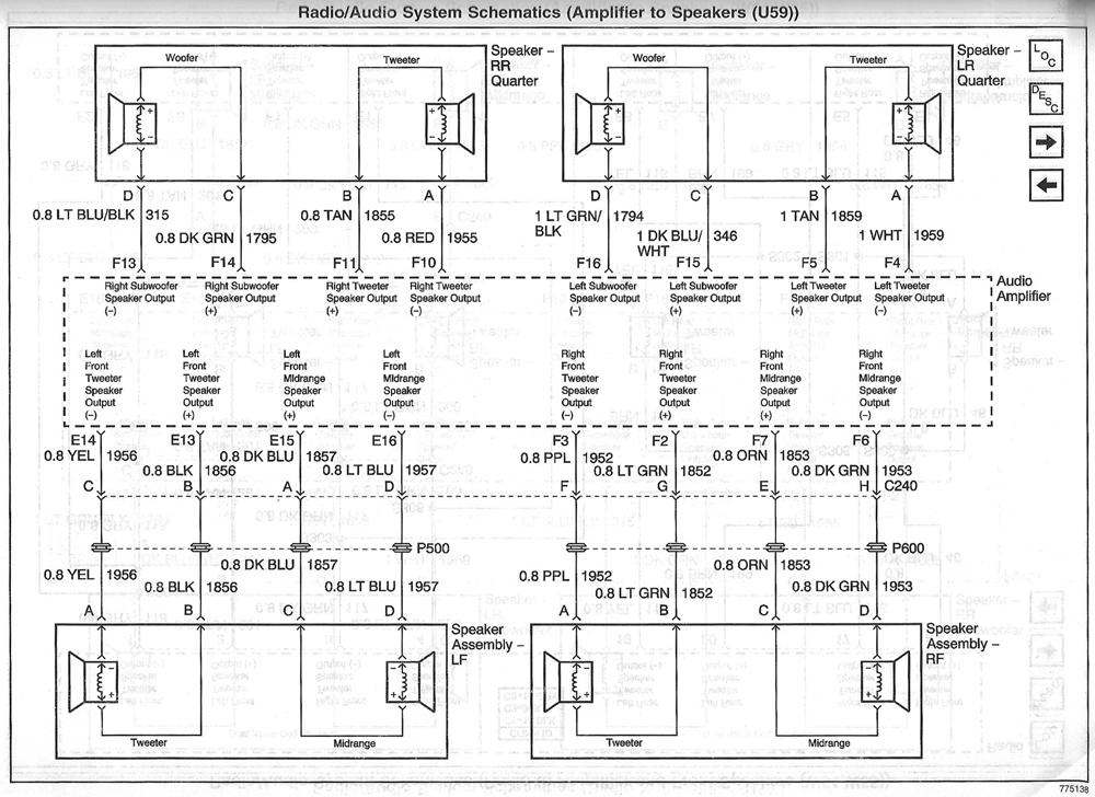 firebird monsoon amp wiring diagram