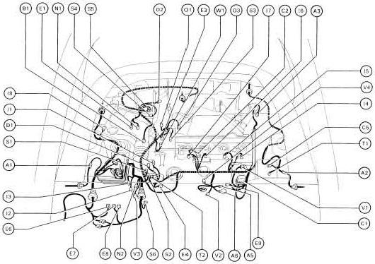 Toyota Electronics & Diagrams