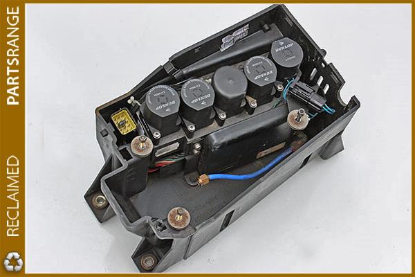 P38 Air Suspension Electric Control Unit Ecu Pictures