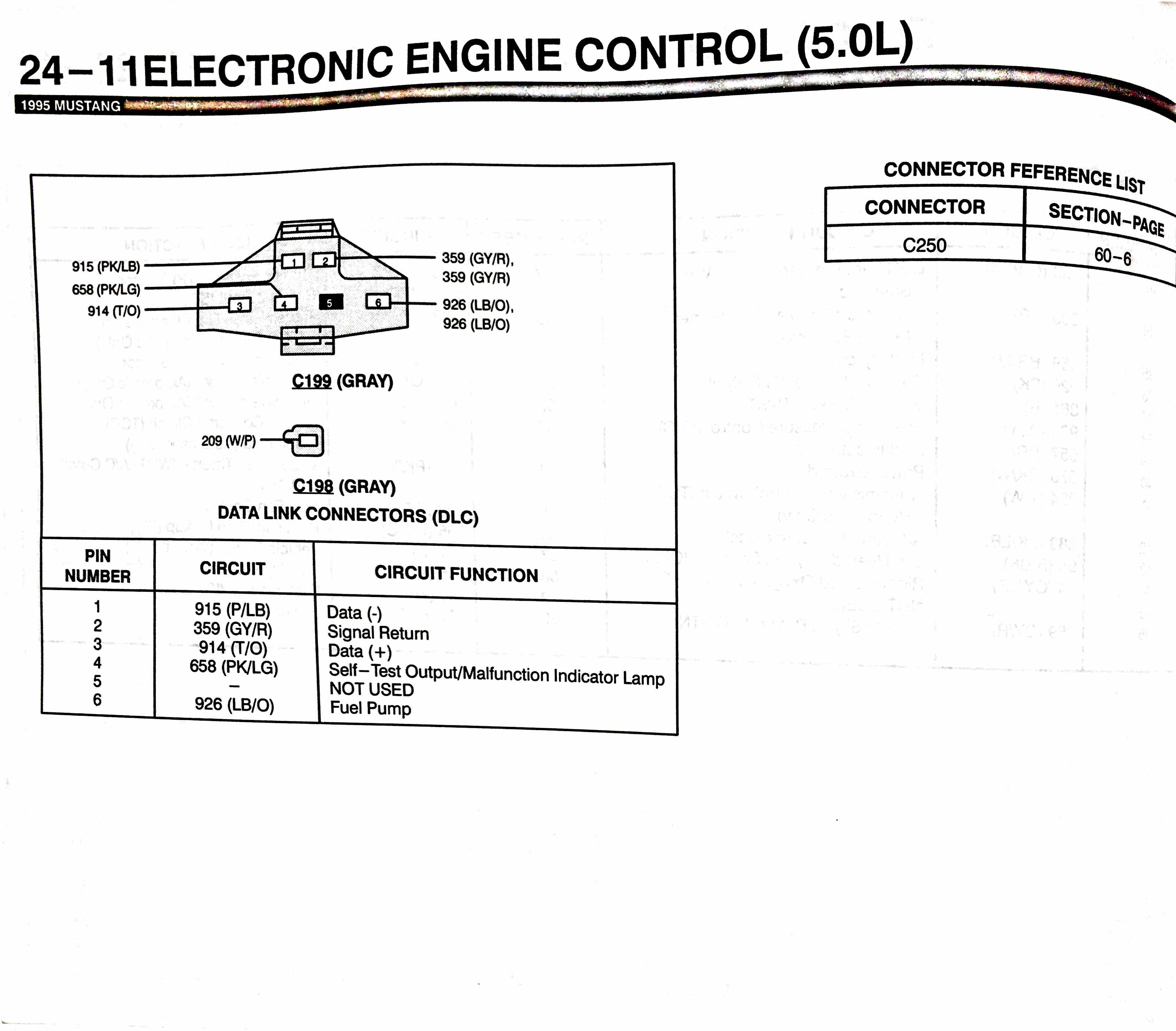 95 mustang gt wiring diagram typical sailboat sn95 engine exhaust catalog auto parts