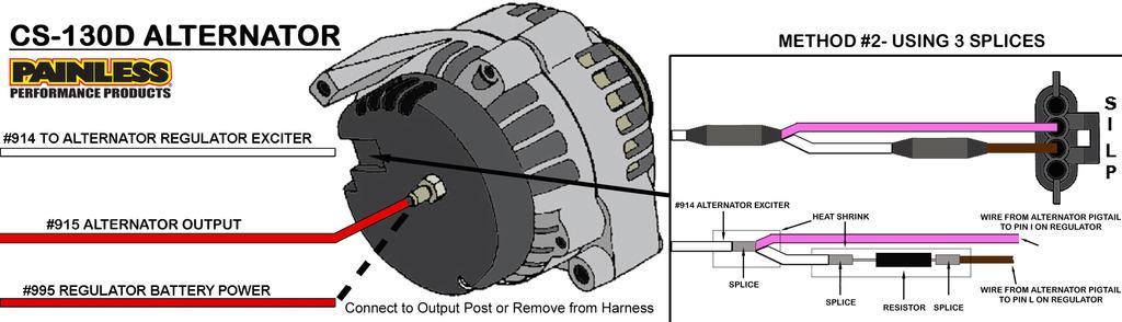 cs130d alternator wiring diagram root cause analysis fishbone example - v8 miata forum home of the conversion