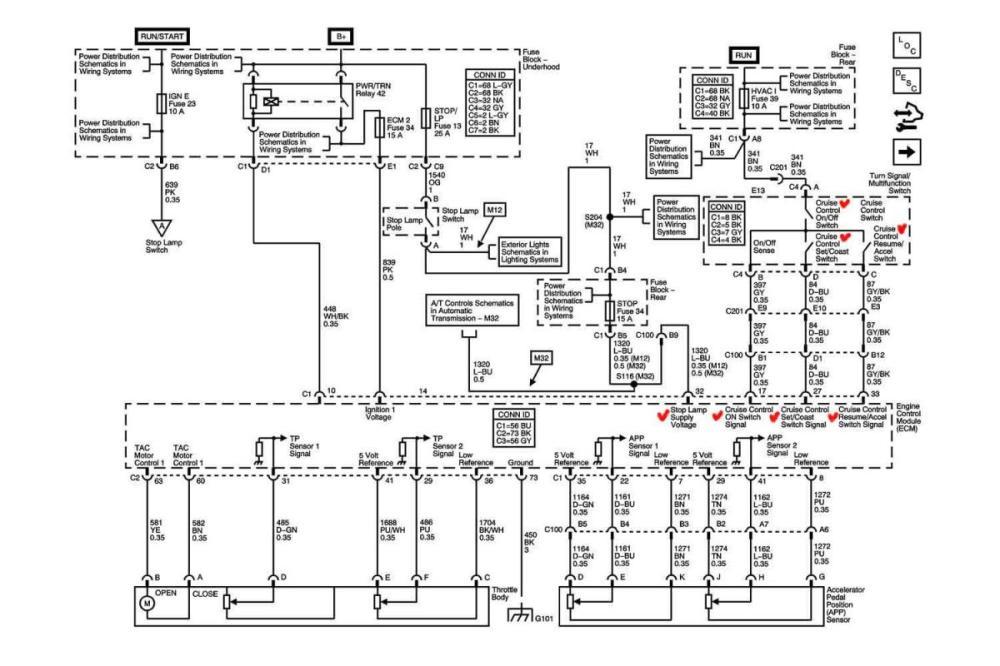 medium resolution of cadillac cruise control diagram wiring library cadillac cruise control diagram
