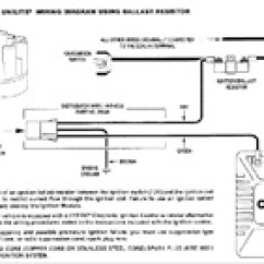 Mallory Distributor Wiring Diagram Vw Touareg Radio V8wizard How Do I Wire My