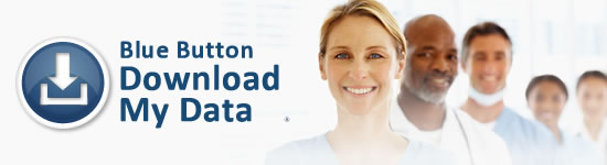 Blue Button - Download My Data
