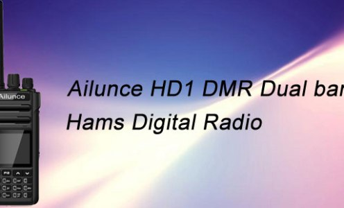 Now Active on DMR!