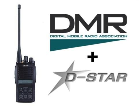 Connect Systems, CSI, Jerry Wanger, VA3XPR, D-STAR, DSTAR, DMR, digital, mobile radio, interview, CS700, CS7000