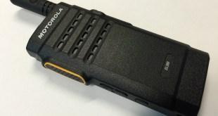 Motorola, MOTOTRBO, SL300, DMR, radio, VA3XPR, amateur radio, ham radio, review