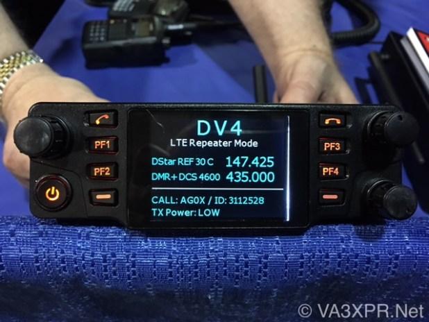 Wireless Holdings, DV4mobile, VA3XPR