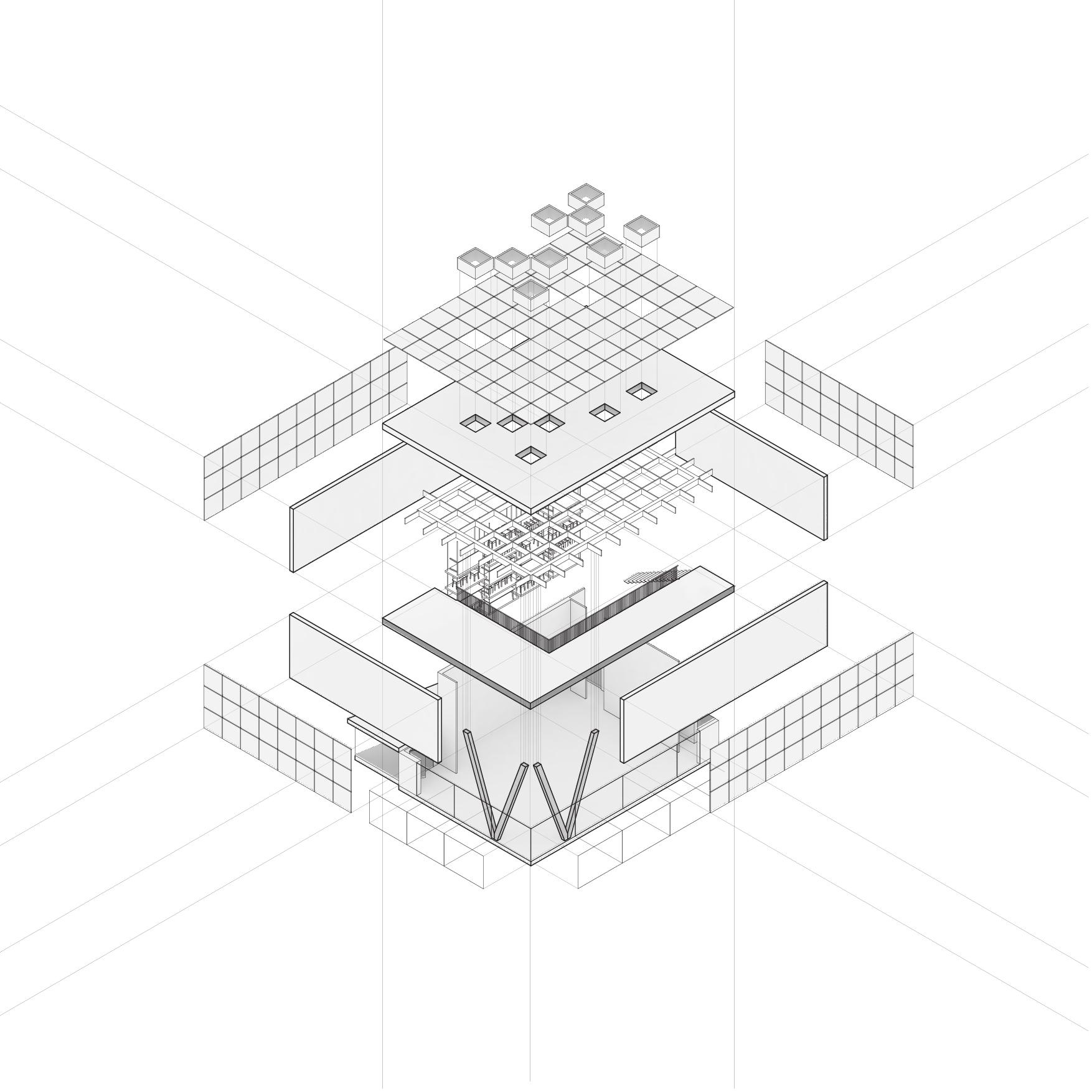 Fremtidens Fiskevær – Axo Spor – VÅG ARKITKETUR AS