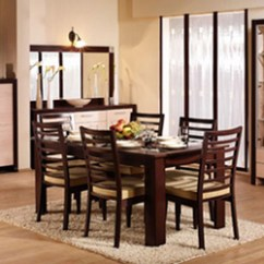 Rectangle Kitchen Table And Chairs Chalkboards Vastu For Dining Room | Shastra Tips ...