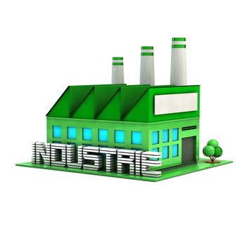 Vaastu for Factories