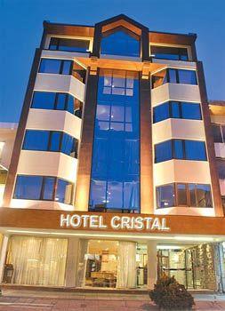 Hotel Cristal  Oferta Hotel en Bariloche Rio Negro barato 2018  InfoTravel