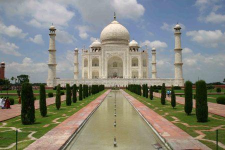 Resultado de imagen de Nueva Delhi, India
