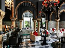 Tel Tour Hassan Rabat