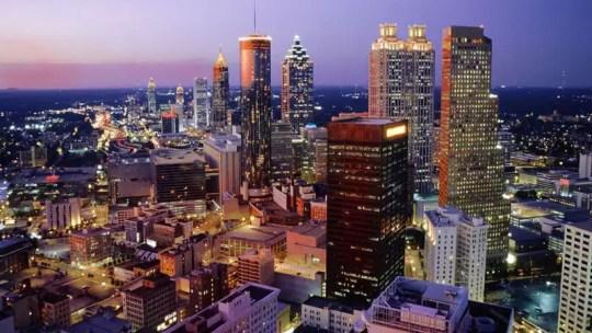 Atlanta, mon rendez-vous avec l'histoire